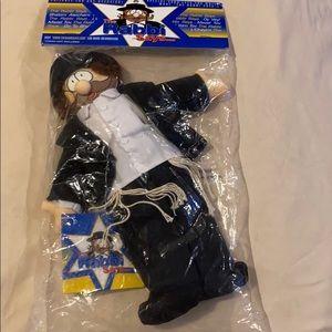 The Rabbi Says doll
